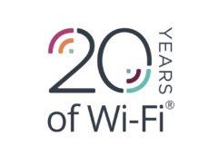 20 Years of Wi-Fi