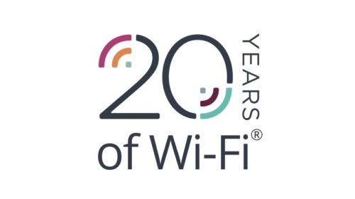 WiFi slaví 20 let