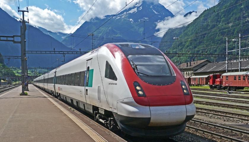 5G železnice