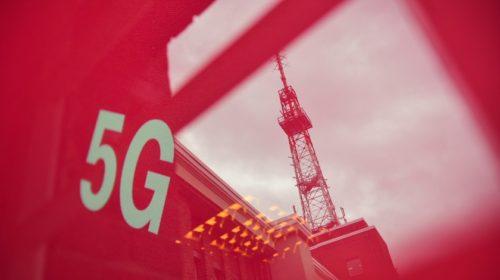 5G již v pěti městech v Německu