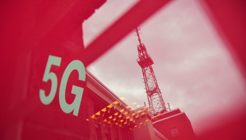 5G Deutsche Telecom