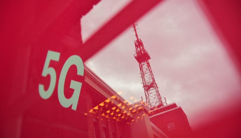 5G Deutsche Telekom