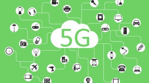 Vyšší příjmy z 5G