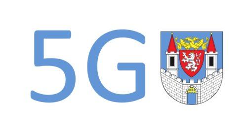 Kolín: Mobilní síť s rychlostí 5G