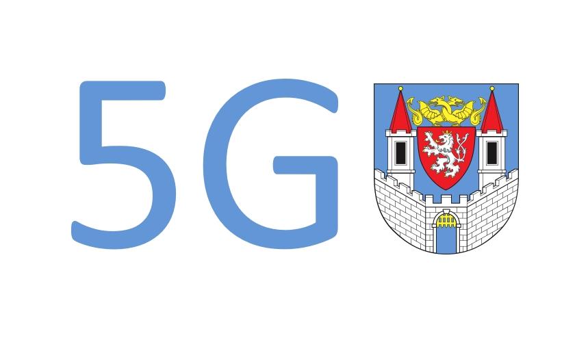 5G Kolín
