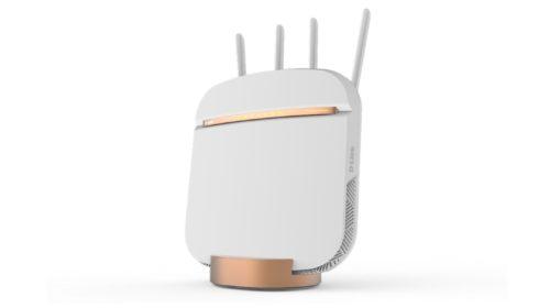 MWC: 5G NR a hybridní VDSL2/G.fast LTE a Cat 20 LTE Wi-Fi routery