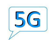 5G Nokia test