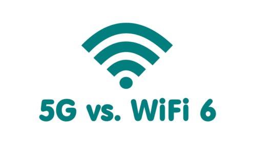 WiFi 6 a 5G přináší revoluci do IoT
