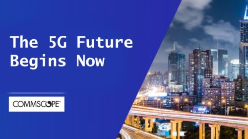 Nástup mobilních sítí 5G