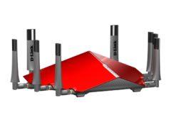 AC5300 MU-MIMO Ultra Wi-Fi Router
