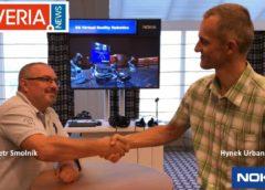 AVERIA.NEWS Nokia interview