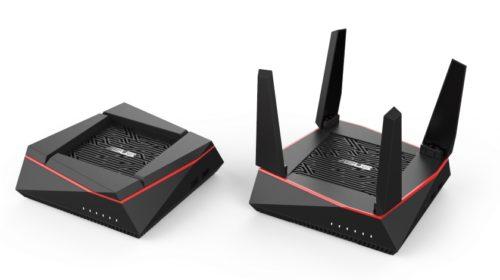 První Wi-Fi mesh systém na světě s technologií 802.11ax