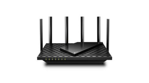 Archer AX73: Extra výkonný Wi-Fi 6 router