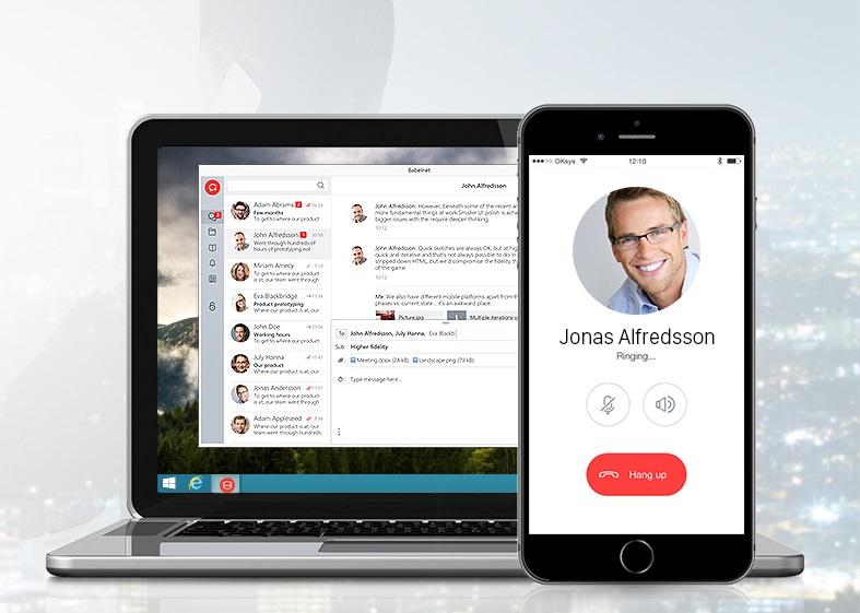 Babelnet-bezpecna-komunikace