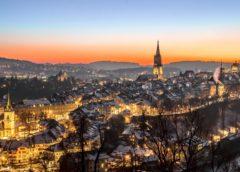 Bern Švýcarsko