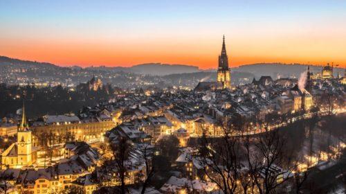 Ericsson a Swisscom spustili komerční 5G jako první