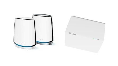 Nová generace Wi-Fi systému Orbi