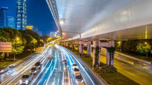 Budoucnost řízení dopravy je v inteligentních kamerových systémech
