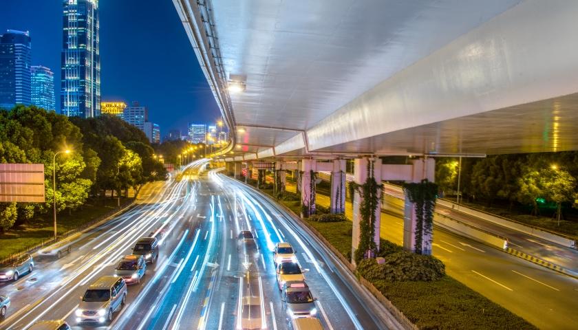 Budoucnost řízení dopravy