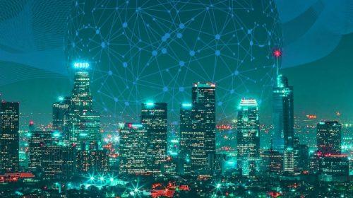Sdílená infrastruktura pro inteligentní města (1. díl)