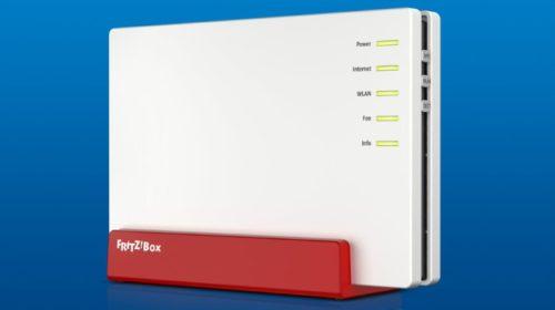 AVM uvádí na trh nejmodernější DSL modem FRITZ!Box 7583