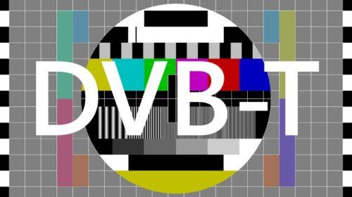 Vypínání DVB-T sítí začne již za půl roku