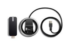 Dvoupásmový Wi-Fi USB adaptér