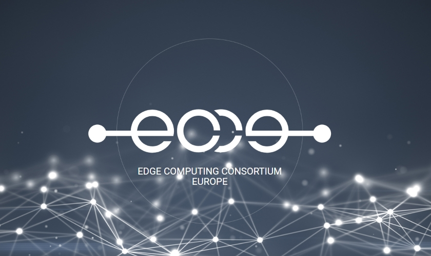 Edge Computing Consortium Europe