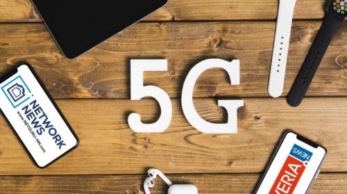 Uživatelé jsou za 5G ochotní zaplatit 20 % navíc