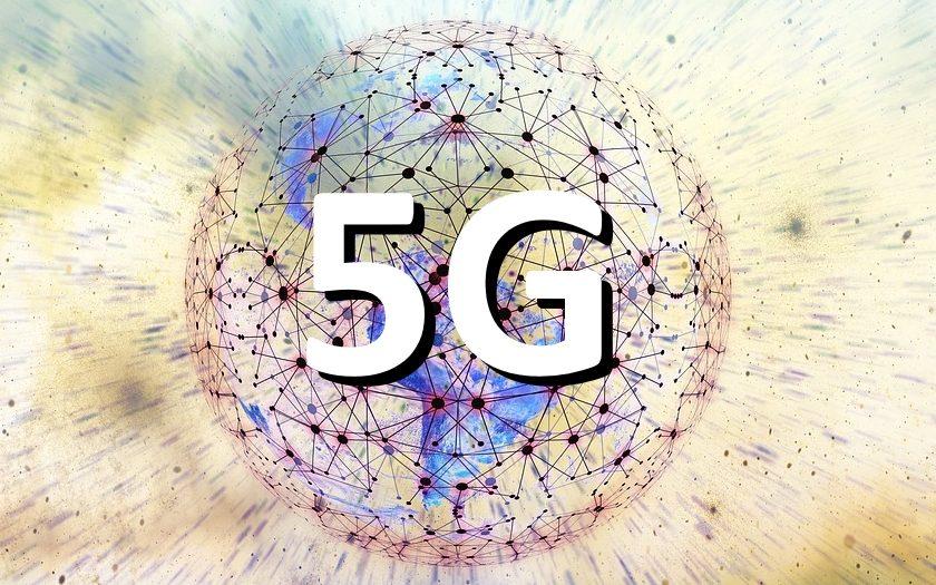 Ericsson Mobility 5G