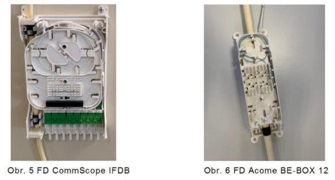 FD CommScope IFDB