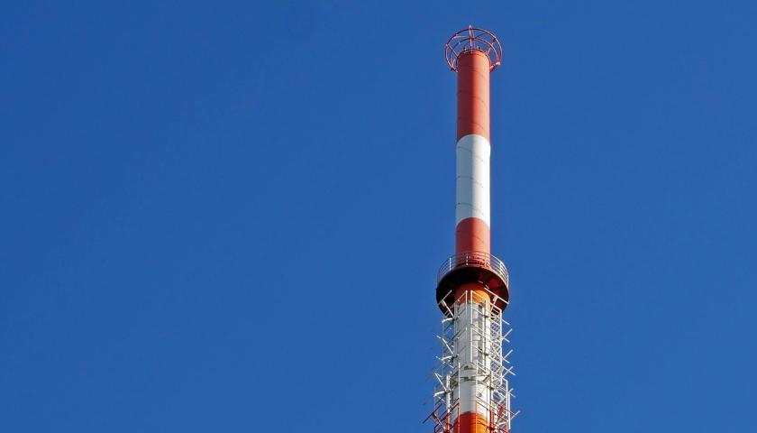 FM vysílač