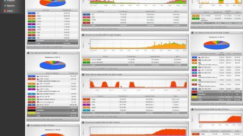 Jak zrealizovat Data retention v ISP síti profesionálně a s využitím dotace?