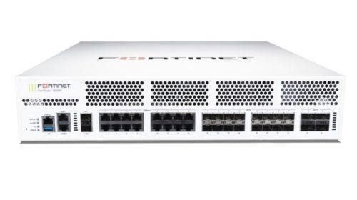 Nejnovější firewall Fortinet spojuje síťové a bezpečnostní funkce do jediné platformy