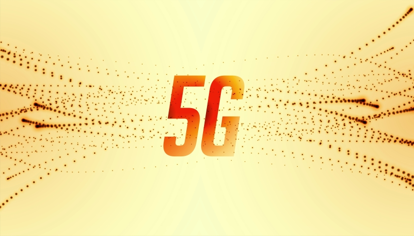 GSA 5G