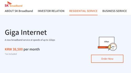 SK Broadband musí zdvojnásobit kapacitu sítě