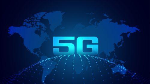 Globální počet 5G připojení dosahuje 63,6 milionu