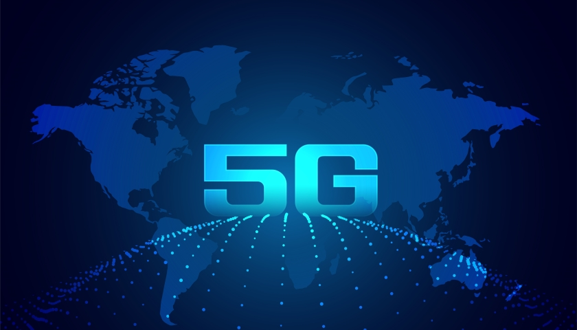 Global 5G connections