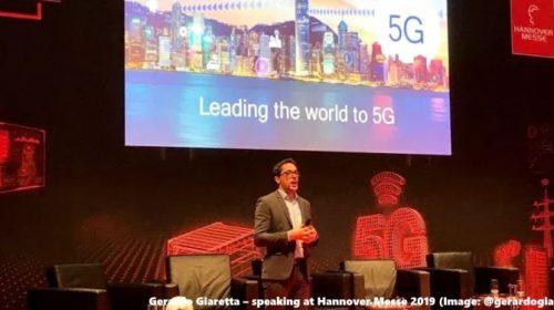 První průmyslové využití 5G by se mělo objevit koncem letošního roku