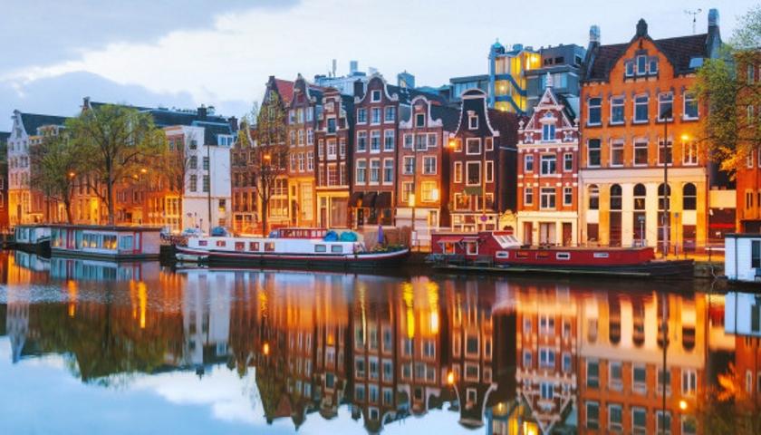 Holandsko 5G