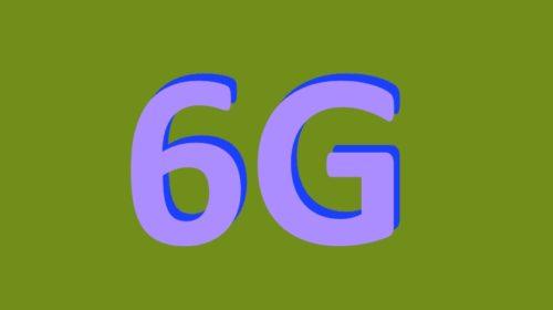 Společnost Huawei zahájila výzkum 6G