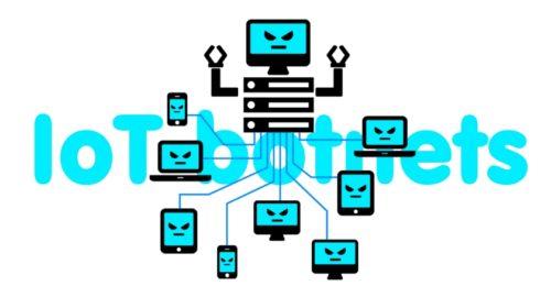 5G zvýší hrozbu IoT botnetů