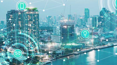 Přichází nová éra IoT napájení přes Ethernet