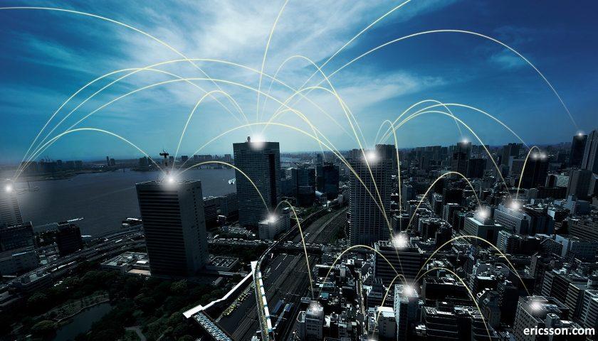 IoT sítě 5G