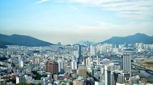 Jihokorejská 5G mobilní základna má téměř 11 milionů předplatitelů