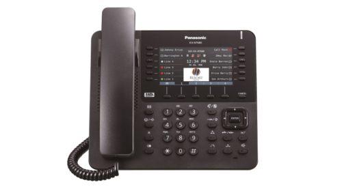 Intuitivní komunikace pomocí IP telefonů