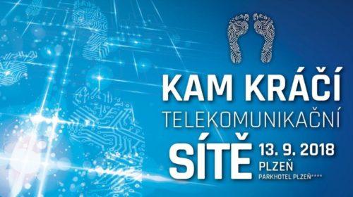 Konference: Kam kráčí komunikační sítě