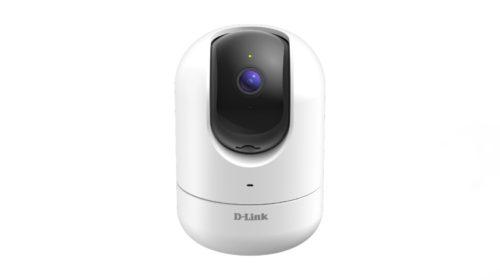 Elegantní kamera pro videodohled za všech okolností