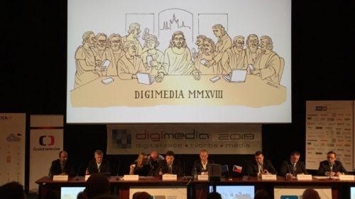 Druhé televizní digitalizaci v České republice už nic nestojí v cestě