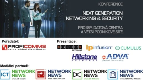 Konference Next Generation Networking & Security (pozvánka)